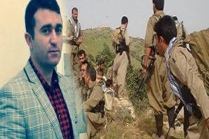 نامه سرگشاده سخنگوی تشکیلات مقاومت ملی آزربایجان به دبیر حزب دمکرات کردستان