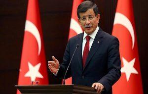نخست وزیر ترکیه فردا در تهران
