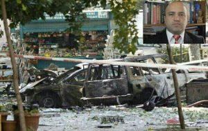 """پیدا و پنهان """"انفجارهای تروریستی"""" اخیر ترکیه"""
