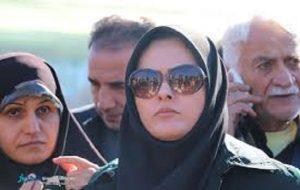 بی خبری مطلق از المیرا خاماچی عضو شورای شهر تبریز در ۵۰-مین روز بازداشت