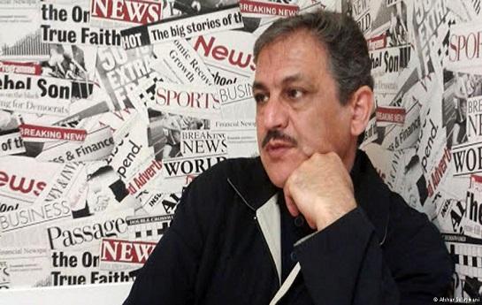 سفیر سابق ایران در باکو: روسیه بوسیله ارامنه و کردها.. جنگی نیابتی علیه ترکیه اداره میکند