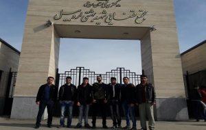 """قاضی زندان اردبیل خطاب به خانواده ای فعالین اعتصاب کننده:""""غلط می کنند اعتراض می کنند..."""