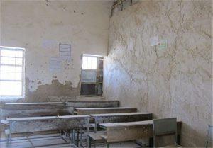 ۷هزار و ۷۰۰ کلاس درس در آزربایجان شرقی غیرقابل استفاده است
