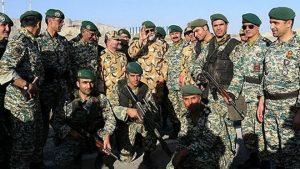 دو تکاور دیگر ارتش ایران در جنگ داخلی سوریه کشته شدند