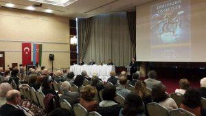 """گزارش آرازنیوز از برگزاری همایش """"جنایات ارامنه در ایران"""" در شهر آنکارا (تصاویر)"""