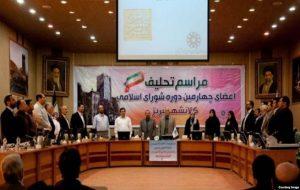 بازداشت سومین عضو شورای شهر تبریز