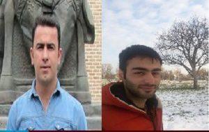 دو تن از فعالین ملی مدنی آزربایجانی برای گذراندن دوران محکومیت خویش روانه زندان اردبیل...