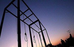 سه فعال اهوازى به اعدام و ۴ نفر به حبس ابد محکوم شدند