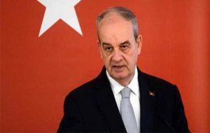 فرمانده سابق ستاد مشترک ارتش ترکیه: بزرگترین آرزویم اتحاد ترکیه و آزربایجان است