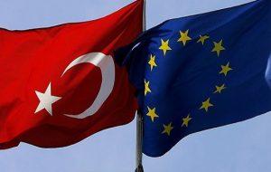 خبرگزاری اکسپرس: به رسمیت شناخته شدن زبان ترکی در اتحادیه اروپا