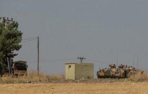 کشته شدن دهها تروریست عضو داعش در سوریه توسط ارتش ترکیه