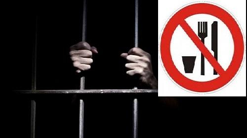 در اعتراض به ممانعت از آزادی عباس لسانی اعتصاب غذای برخی از فعالین ملی ــ مدنی آزربایجان جنوبی در زندان