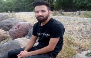آزادی موسی سودی از زندان تبریز