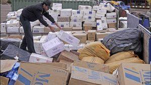 رئیس سازمان تعزیرات حکومتی: مناطق ویژه اقتصادی تبدیل به مراکز قاچاق شدهاند