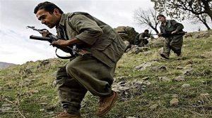 انهدام تیم پنج نفره گروهک تروریستی پژاک توسط سپاه پاسداران