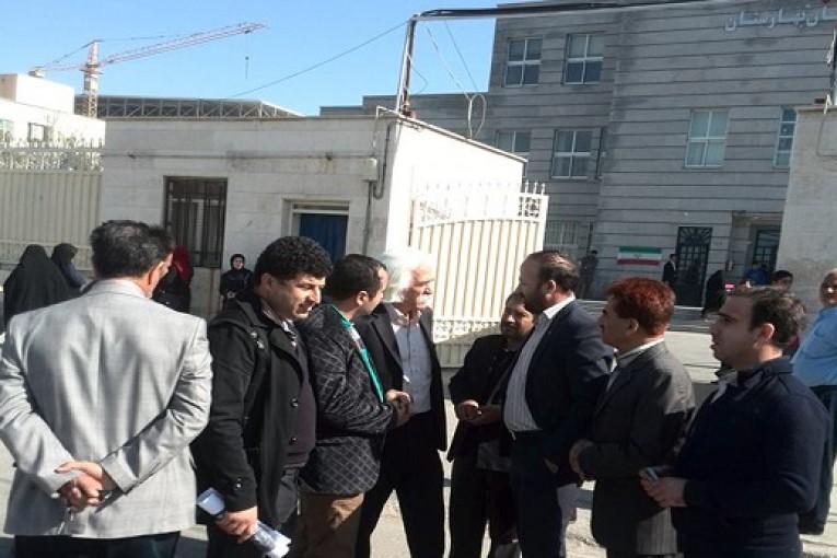 دادگاه فعالان زبان مادری در تهران برگزار خواهد شد