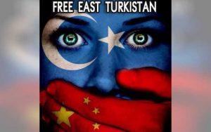 روزهداری در ترکستان شرقی ممنوع شد
