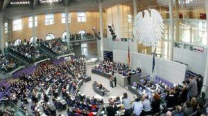 تصویب ادعای دروغین نسل کشی ارامنه در پارلمان آلمان