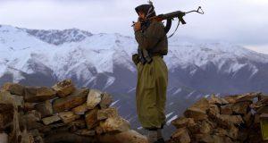 تهدید پ.ک.ک به تبدیل کردستان به دریای خون درصورت برگزاری رفراندم