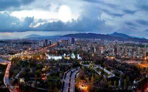 شهروندان منتقد تبریزی ، با شکایت قضایی شهردار مواجه شدند