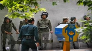 جو شدید امنیتی در شهر اردبیل و احتمال دستگیری برخی از فعالین