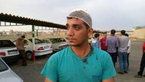 آزادی موقت هشت تن از بازداشت شدگان معترض به نژادپرستی ایرانی در خوی