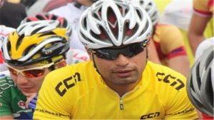 تداوم تبعیض در حق ورزش آزربایجان؛ دوچرخهسوار زنجانی به ناحق از المپیک کنار گذاشته شد