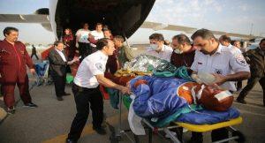 تعداد فوت شدگان حادثه انفجار کپسول گاز روستای شوریک خوی به ۱۲ نفر رسید