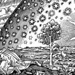 تصویر نجومی روز ناسا؛ جهان را رنک کن!