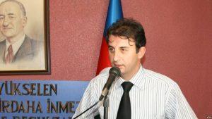 محمدرضا هیئت از ضرورتهای تاسیس یک انستیتوی مطالعاتی میگوید