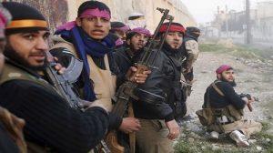 سازمان عفو بین الملل: گروه های مسلح در سوریه مرتکب جنایات جنگی می شوند