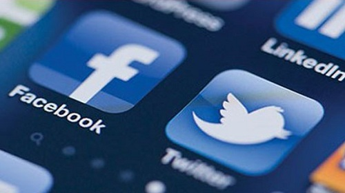 همکاری فیسبوک و توئیتر در دستگیری تروریستها