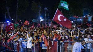 آینده اردوغان و تورکیه بعد از کودتای نافرجام