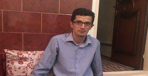 آزادی فعال ملی ابراهیم نوری از زندان اهر