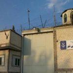 اعدام گروهی زندانیان اهل سنت در زندان رجایی شهر
