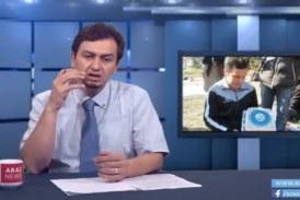 برنامه ی آنالیز هفته از آرازنیوز تی وی (۷ شهریور)