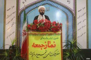 امام جمعه خلخال از «نحوه توزیع اعتبارات» انتقاد کرد
