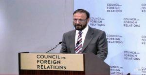 افسر عربستانی: با طرح آمریکا، ایران به ۶ کشور تجزیه می شود