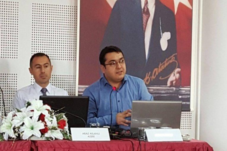 برگزاری کنفرانس انعکاس کودتای نافرجام در ترکیه در رسانه های دنیای اسلام در دانشگاه کوتاهیای ترکیه