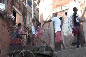 المپیک ریو در حالی برگزار میشود که برزیل درگیر بحران اقتصادی است
