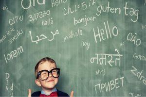 آموزش زبان مادری و یا حق تحصیل به زبان مادری