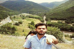 بابک حسینی مقدم به طور موقت آزاد شد