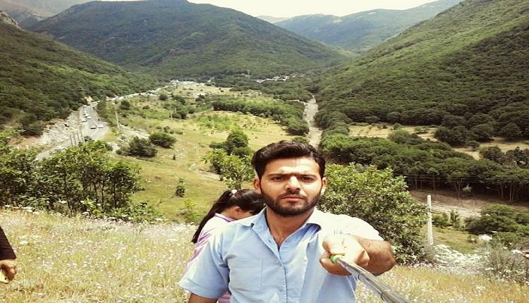 بابک حسینی مقدم بازداشت شد