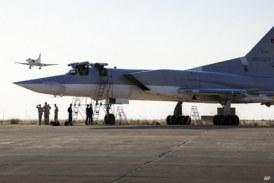 وزارت خارجه ایران:استفاده روسیه از پایگاه هوایی همدان «عجالتا» پایان یافت