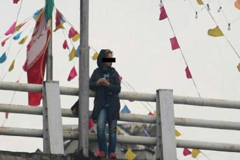 خودکشی نافرجام دختر تبریزی