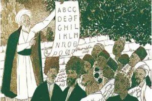 زبان تورکی یا زبان آزربایجانی؟