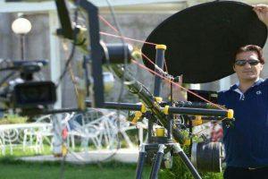 گفتگوی بابک چلبیانلی با صدای آمریکا در خصوص قتل مشکوک «صیاد نژادعلی»