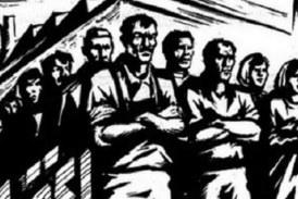 بیانیه تشکیلات مقاومت ملی آزربایجان در خصوص اعتصابات کارگران ترانسفوی زنجان و سکوت معنی دار رسانه های فارسی زبان