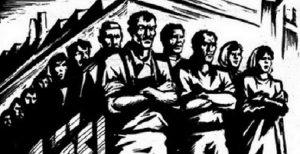 بیانیه تشکیلات مقاومت ملی آزربایجان در خصوص اعتصابات کارگران ترانسفوی زنجان و سکوت معنی دار...