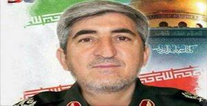کشته شدن یکی از فرماندهان عالیرتبه سپاه در سوریه